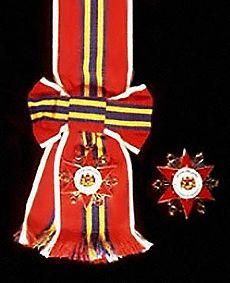 Insignia of Panglima Jasa Negara